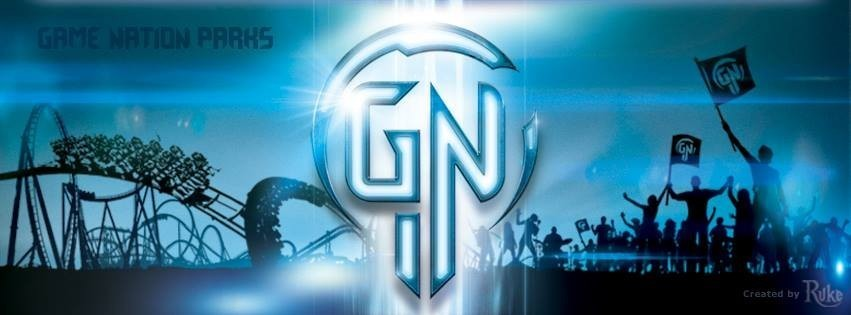 Game Nation Logo