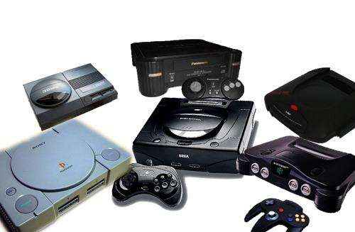 These too, were game systems